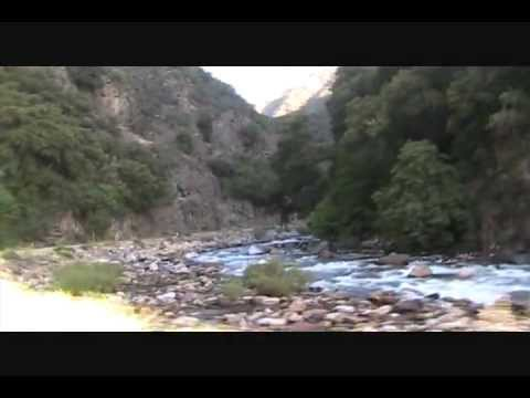 Cedar Grove, CA 2012.wmv