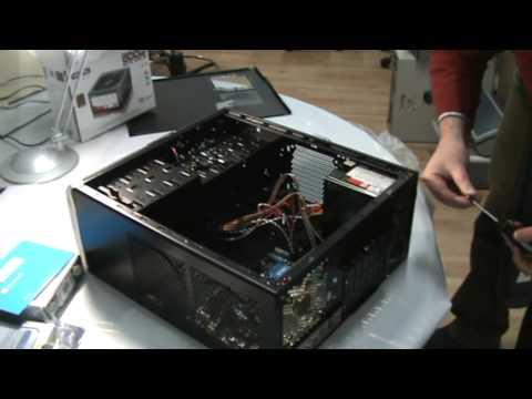 #04 Assemblaggio computer Intel Core i7-3770, da Gaming - GAMER'S ARMORY - Arezzo