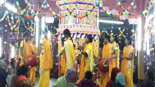 Bangla Hare Krishna Kirtan-Namjoggo | Ashto Shokhi Sampraday
