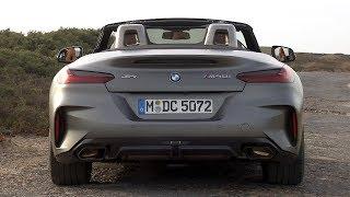 2019 BMW Z4 M40i | Frozen Grey | Exterior, Interior