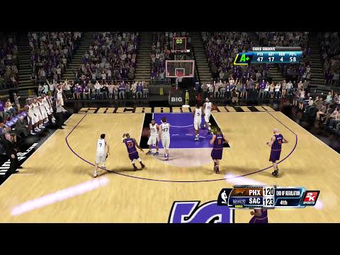 NBA 2K14 PS4 My Career - Jordan Commercial