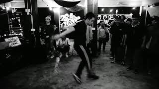 Kuching Hip Hop
