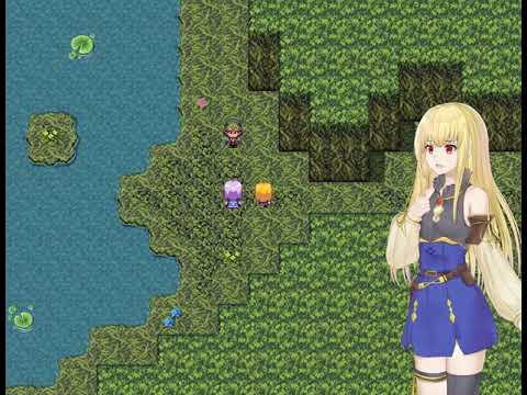 (略)異世界で石に転生のプレイ動画4を公開しました