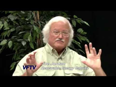 VFTV Climate Change Realities 9/28/14