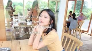 Viny JKT48 [Apakah Ada Bedanya - Ebiet G Ade _Lirik]
