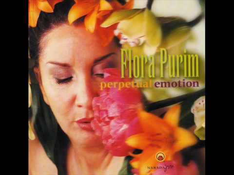 Flora Purim - Love Lock