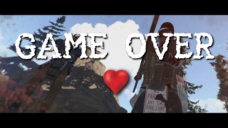 Rust - GAME OVER [3/3]
