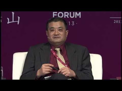 "[Asan Beijing Forum 2013] Session 6 - ""Emerging East Asian Economic Order"""