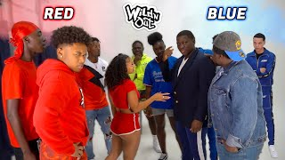 Wild 'N Out Games: Ep 1 | *SUPER FUNNY*