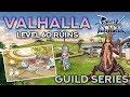 HOW TO KILL MAYA & GRYPHON (Valhalla Lvl 60) | Ragnarok Mobile Eternal Love