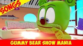 "Gummibär ""Plan Gummy! Get Organized!"" (Extended Song) - Gummy Bear Show MANIA"