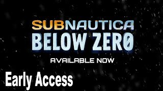 Subnautica: Below Zero - Early Access Trailer [HD 1080P]