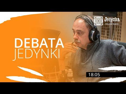 Krzysztof Grzesiowski - Debata Jedynki 6.07 - O Problemie Hałasu W Mieście