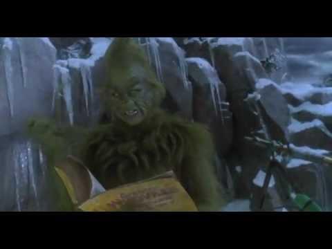 El Grinch - Te odio.avi