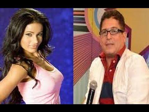 Massiel Taveras dice ivan Ruiz abusador e  irrespetuoso