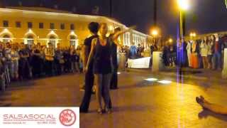 Danza demonstracion(1/2)