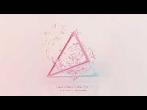 """Cheat Codes - """"No Promises ft. Demi Lovato"""" [Ashworth Remix]"""