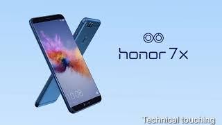 honor 7x smart phone