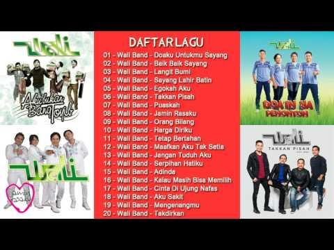 download lagu Lagu WALI Paling Enak Di Dengar  Sedih B gratis