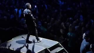 U2 Pride (In The Name Of Love), Amsterdam 2018-10-08 - U2gigs.com