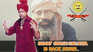 download lagu New Rajput - Sunny Salaria Is Back Again - gratis