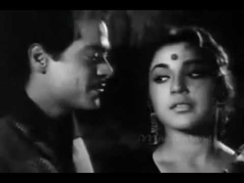 Pas Baitho Tabiyat Bahal Jayegi..punar Milan 1964 - Rafi - Indeevar - C Arjun.. A Tribute video