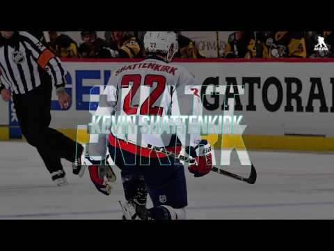 Kevin Shattenkirk | Playoff Performer of the Night
