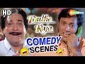 Best Comedy scenes from Dulhe Raja (HD) Govinda, Raveena Tandon, Kader Khan, Johnny Lever