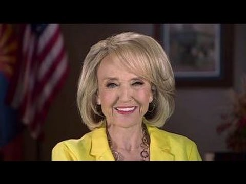 Jan Brewer: Lindsey Graham not supporting Trump is 'sour grapes'