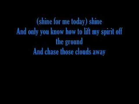 Hilary Duff - Shining Star Lyrics Hilary Duff Lyrics