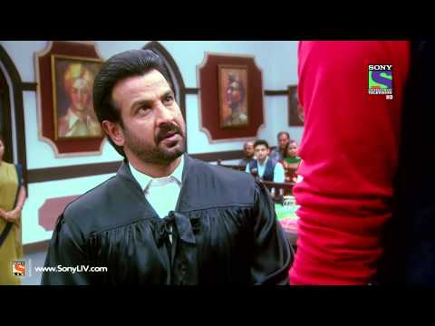 Adaalat - Doodh Ka Karz Part II - Episode 338 - 22nd June 2014...