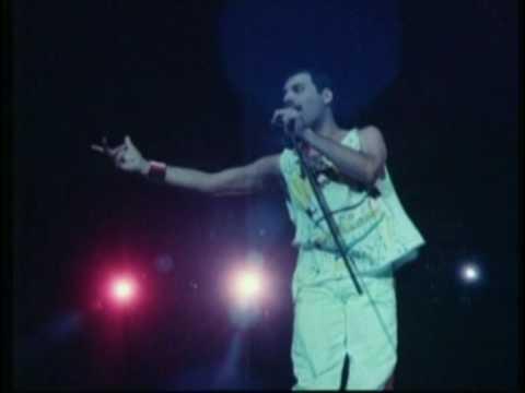 Freddie Mercury - Tavaszi Szel