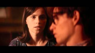 THE THEORY OF EVERYTHING - Domestic Trailer 2 - In Theaters Nov 7