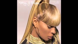 25/8 by Mary J. Blige | Interscope