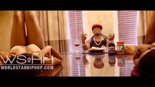 Watch Plies Feet To The Ceiling video