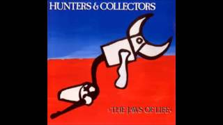 Watch Hunters & Collectors Towtruck video