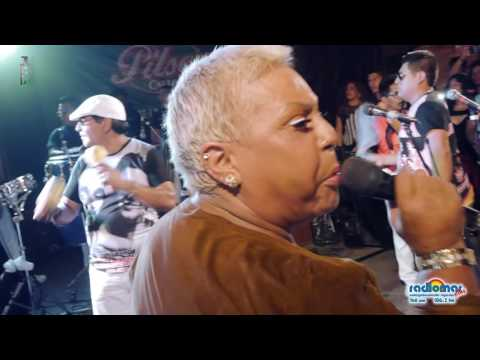 Toro Mata - Lucia De La Cruz & Zaperoko La Resistencia Salsera - 7mo Aniv. / Isla Del Paraiso 2016