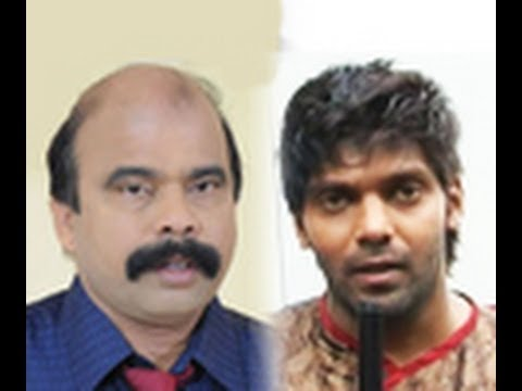 Power Star is the Opponent for Arya