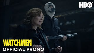 Watchmen: Episode 9 Promo | HBO