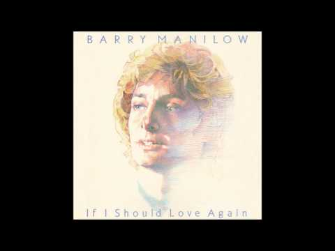 Barry Manilow - Say Goodbye