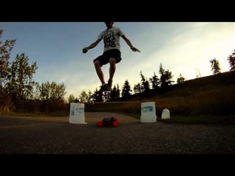 360 Hippie Jump