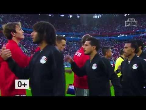 Конец эфира Наш Футбол HD, начало вещания Матч! Премьер HD (27.07.2018)