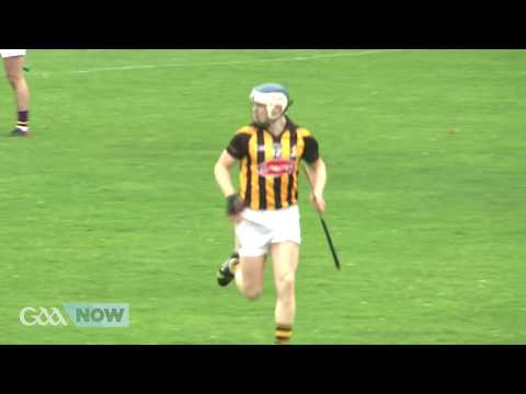 GAANOW Rewind - 2014 Allianz League TJ Reid Hat Trick