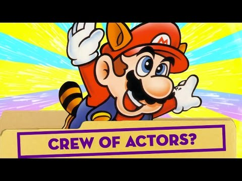 Is Mario Pretending? - Next Time On Cartoon Conspiracy - Channel Frederator video