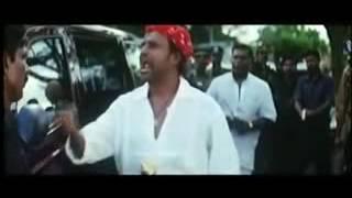 Baba vs Kabali whistle tone Marana mass...