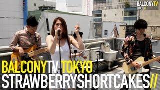 STRAWBERRYSHORTCAKES - BABY SITTER (BalconyTV)