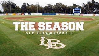 The Season: Ole Miss Baseball - Winning Out West