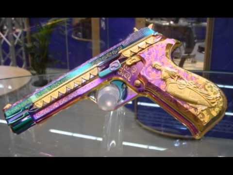 Fotos Pistolas