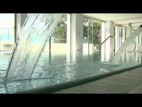 Hotel Caravelle Thalasso & SPA - Diano Marina - Liguria - Italy