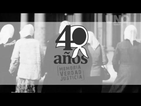 La Justicia, el reclamo histórico por las víctimas de la última dictadura